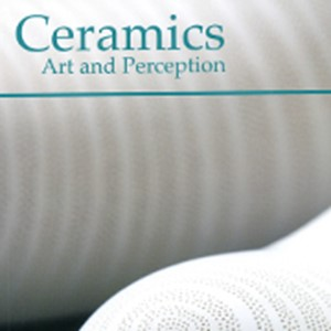 2011 - Ceramics Art & Perception